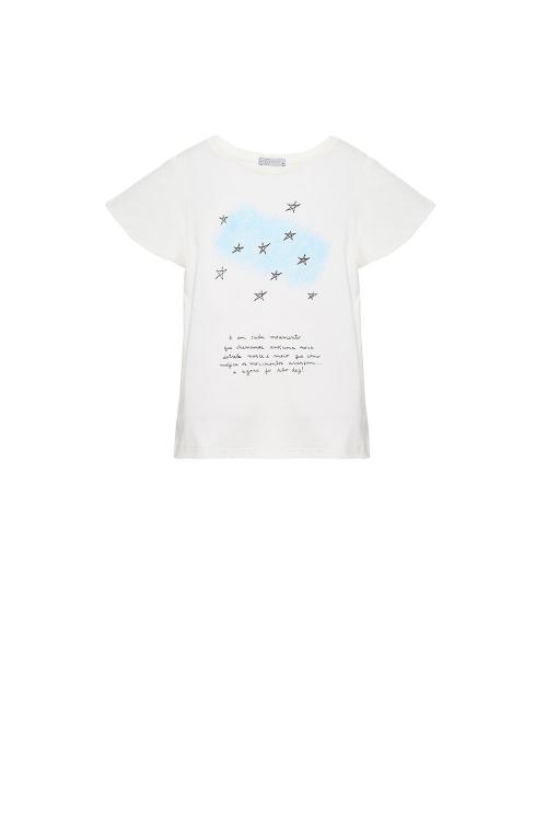 blusa algodão pima c/ silk